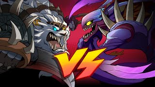 Summoner Showcase: Rengar vs. Kha'zix /ALL Chat [League of Legends]