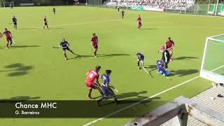 NHTC Highlights: NHTC-Mannheimer HC am 15.09.2018 - Hockey Bundesliga