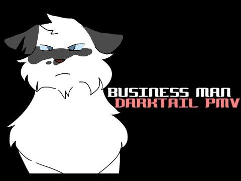 BUSINESS MAN - DARKTAIL PMV