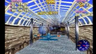 Reciproheat 5000 - Playstation 1 - Gameplay