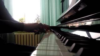 Fantastic Beasts and Where to Find Them - Jacob s Bakery Theme Piano Cover