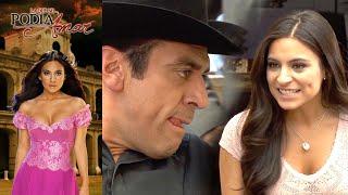 La que no podía amar: ¡Rogelio encuentra a Ana Paula! | Escena C26