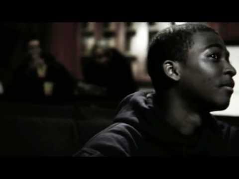 Deeper Than Rap [Short Film Directed by Rik Cordero]