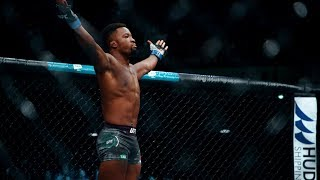 UFC Philadelphia: Yusuff vs Moraes - Looking for Glory