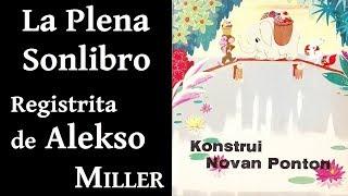 Konstrui Novan Ponton en Esperanto (La Plena Sonlibro)