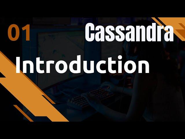 CASSANDRA - 1. INTRODUCTION ET NOSQL