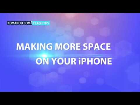 how to create more space on iphone how to make more space on your iphone 5734