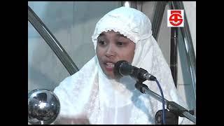 (Ceramah Bugis) Uztadzah Sidrah Rahman, S.Ag - Mensyukuri Nikmat ALLAH SWT.