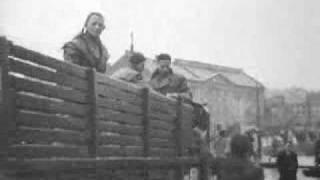 Венгрия в 1956 году