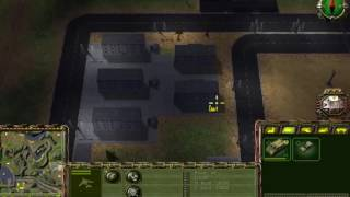 World War III Black Gold Gameplay (Rusia v/s Irak)