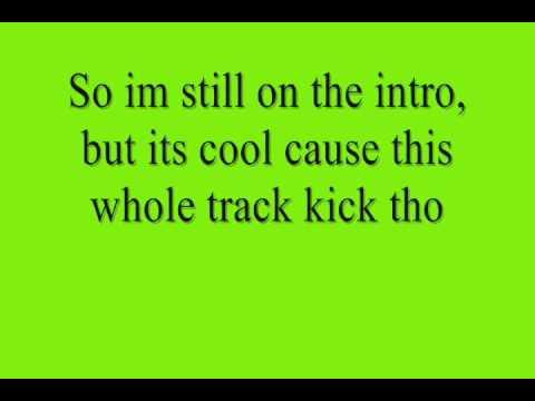 Unused rap song lyrics