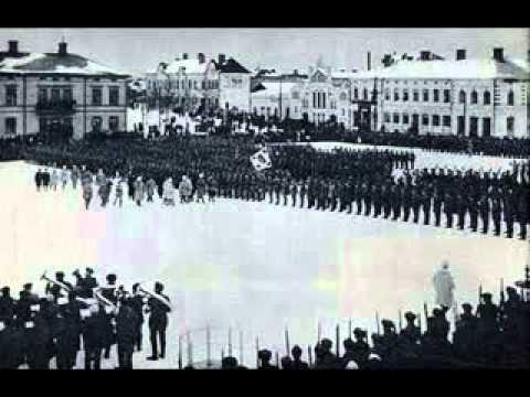 Jean Sibelius-Jaeger March,op 91 a