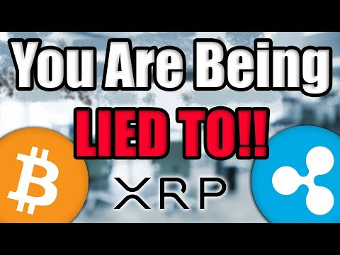 "YOU Are Being LIED TO About XRP | Brad Garlinghouse Reveals The Truth On ""Off The Chain"" Podcast"