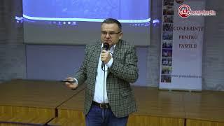 Eusebiu Burcas - Gestionarea inteligenta a banilor in familie