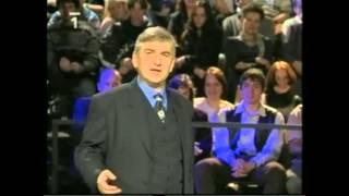 Miroslav Donutil - Kodet v Anglii