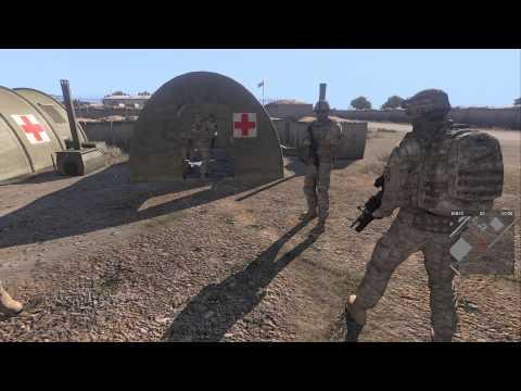 ARMA 3 [TTT] Operation Bad Behavior