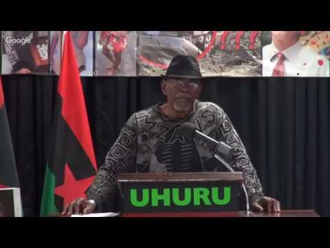 Uhuru Movement announces  legal actions against  Pinellas County Sheriff's Dept.