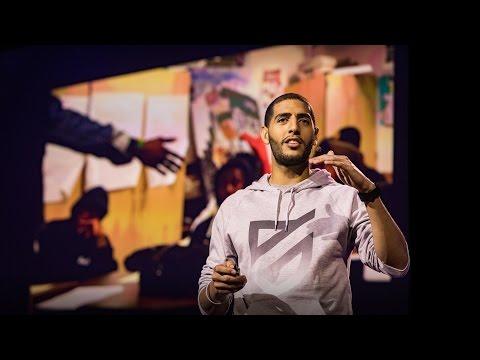 A summer school kids actually want to attend | Karim Abouelnaga