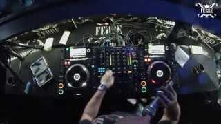 DJ HAZEL Live SET   Klub FERRE Kamień Śląski 03.05.2014