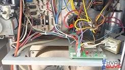HVAC: Preventative Maintenance Service
