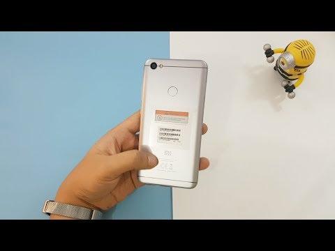 Unboxing Xiaomi Redmi Note 5A Prime - Jagoan Selfie Dari Xiaomi !