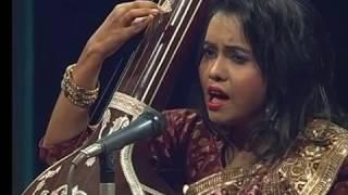 farabee performing raag bihag on sur lohori btv