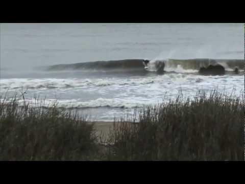 Grand Isle Surfers