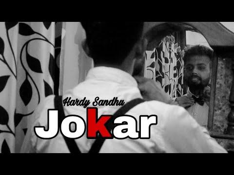 JOKAR | HARDY SANDHU | COVER SONG | HEART TOUCHING STORY