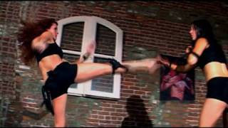 KUNG FU FEMMES Videos DOWNLOAD TODAY
