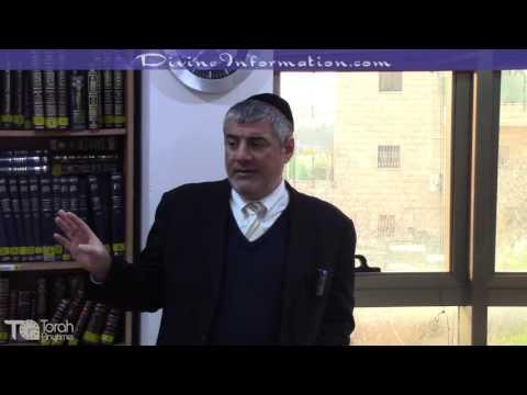 A Talk To Young Women In Midrasha In Jerusalem