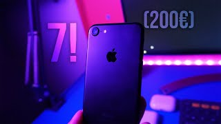 iPhone 7 nel 2020: HA SENSO?