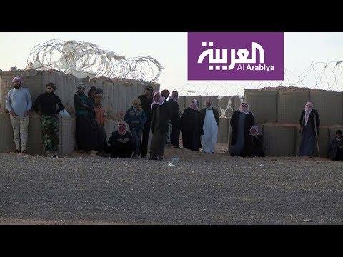 الجوع سيفتك بسكان مخيم خلال أيام  - نشر قبل 2 ساعة