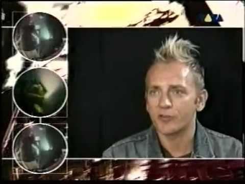 Sven Väth - Live @ Nature One 2002 [VIVA TV]