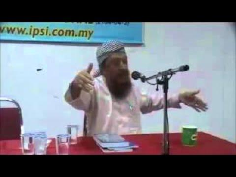Public Talk An Analysis Of The Current Arab Uprisings By Sheikh Imran Hosein.mp4