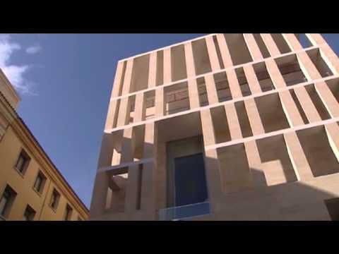 Ayuntamiento de Murcia  - Rafael Moneo