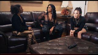 Joseline's Cabaret: Atlanta    Episode 8 Season 2    Zeus Network Review   Yummy