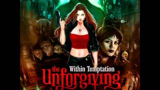 Within Temptation - Where Is The Edge (Lyrics in Description)