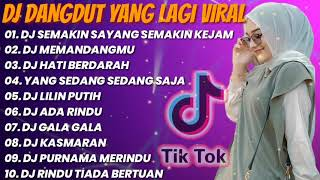 Download Mp3 DJ TIKTOK TERBARU 2021 DJ YANG LAGI VIRAL DJ SEMAKIN SAYANG SEMAKIN KEJAM DJ MEMANDANGMU