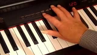 Ю. Кузнецов Уроки игры на фортепиано. Урок №1: свойства звука