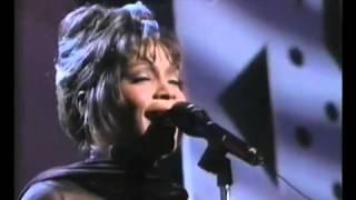 "THE BRILLIANCE OF WHITNEY HOUSTON: ""LIVE AT THE 1994 AMERICAN MUSIC AWARDS"""