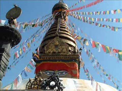 Dharmakaya of Amitabha (Tibetan Chanting)