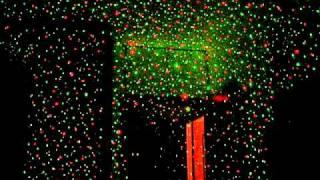 Laser Stage Lighting Projector HRS002C