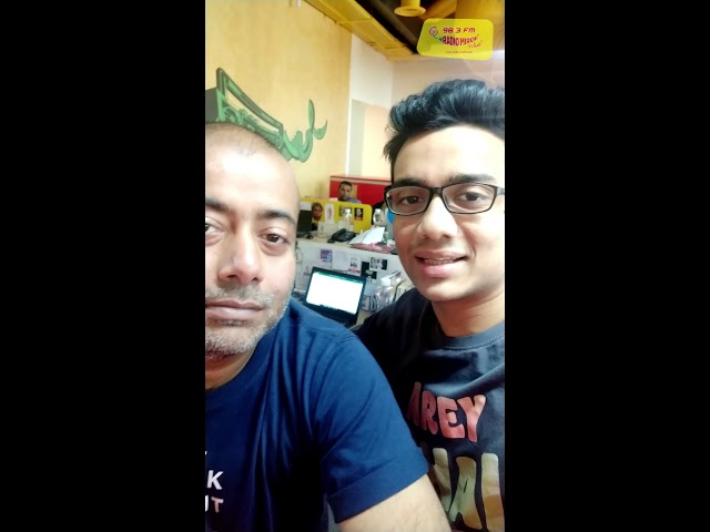 Mirchi Vlogs Episode 01   Agni   Somak   Richard   Ayantika   Mohor   Lajvanti   Mirchi Bangla