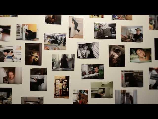 FOTOGRAFIA -- Festival Internazionale di Roma 2012: WORK