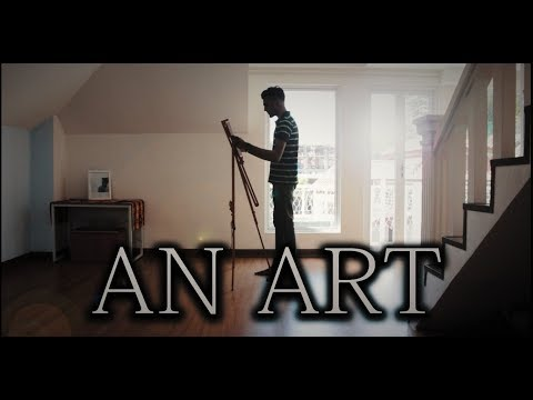 AN ART | SHORT FILM