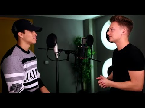 Conor Maynard vs  Alex Aiono - 24K Magic MashupSing offLyric