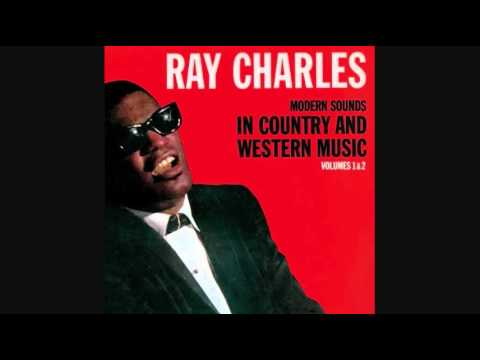 RAY CHARLES - TAKE THESE CHAINS FROM MY HEART