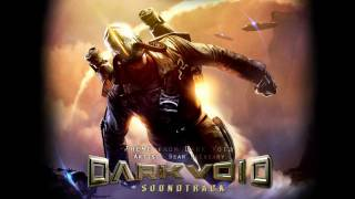 Theme From Dark Void - Dark Void Soundtrack