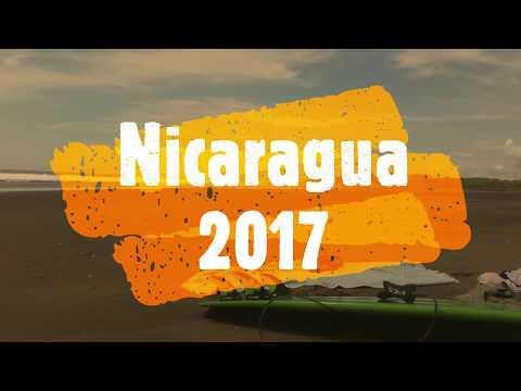 Surf & Road trip au Nicaragua