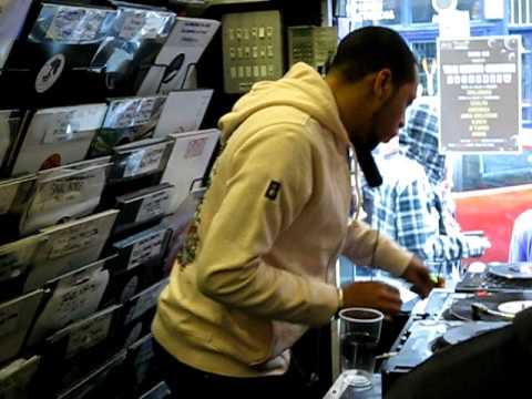 Karizma Live @ BM Soho London PT 2 16-4-2011